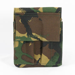 Admin: Notebook Holder. A6. New. D.P.M.