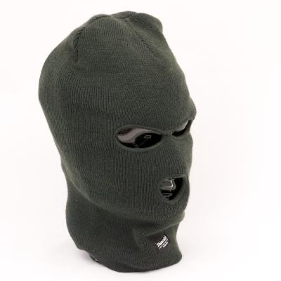 SAS-styled Balaclava in Acrylic With Thinsulate™. New. Black.