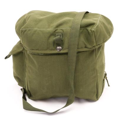 British (Gen-2) S10 Resi' Haversack. Used/Graded. Olive.