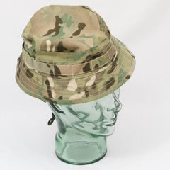 Head & Neckwear: SF-style 'Forces' Bush Hat. Smaller Sizes. New. U-T.P.