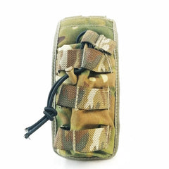 Webbing: Pouch. Osprey MK IV 1-Mag Ammo (Elastic Securing) Pouch. British. Used/Graded. M-T.P.