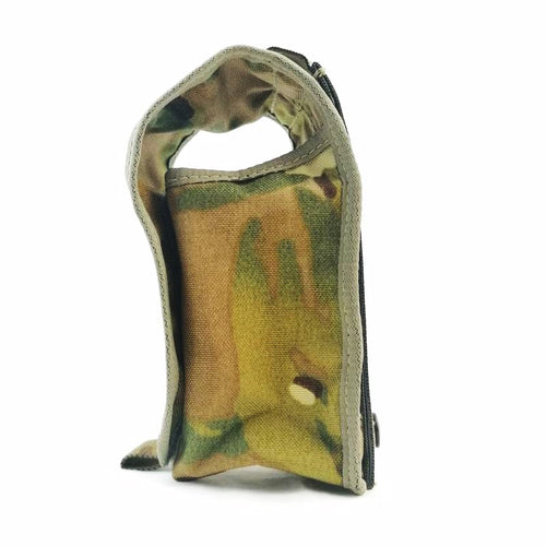 Webbing: Pouch. Osprey MK IV Sharpshooter Ammo Pouch. British. Used/Graded. M-T.P.