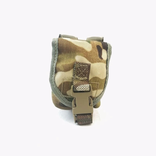 Webbing: Pouch. Osprey MK IV A.P Grenade Pouch. British. Used/Graded. M-T.P.