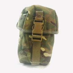 Webbing: Pouch. Osprey MK IV Utility Pouch. British. Used/Graded. M-T.P.