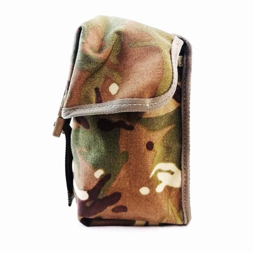 Webbing: Pouch. Osprey MK IV Water Bottle Pouch. British. Used/Graded. M-T.P.