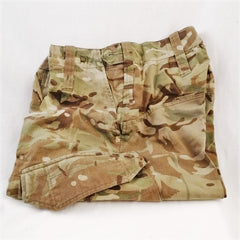 Camouflage & Concealment: B.O.G.O.F Scrap Cloth For Scrimming Up. M-T.P / Mix.