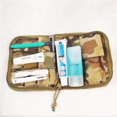 Personal Hygiene: Compact Wash Kit. New. B-T.P.