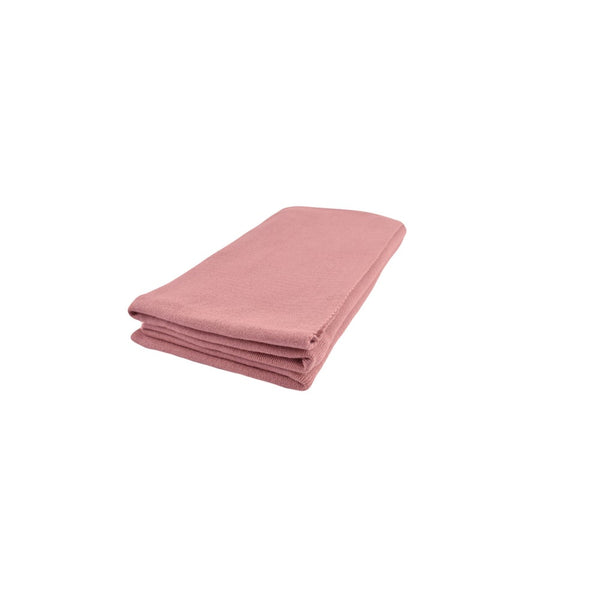 Couverture en ambre - Ash Rose