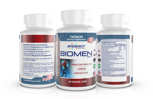 Biomen: What Makes it Special?