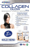 HYDROLYZED MARINE COLLAGEN GLOW / 16 oz.
