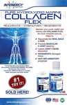 HYDROLYZED MARINE COLLAGEN-FLEX TABS 100 CT