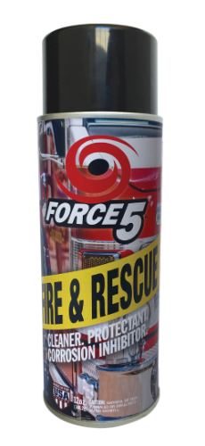 Force5 Fire & Rescue