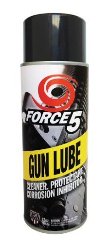 Force5 Gun Lube