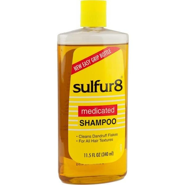 Sulfur 8 Shampoo 300 ml