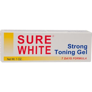 Sure White Active Gel 30 g