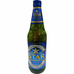 Star Large Bier 60 cl