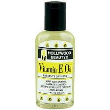 Hollywood Vitamin E Oil 2 oz