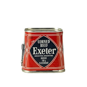 Exeter Corned Beef 198 g