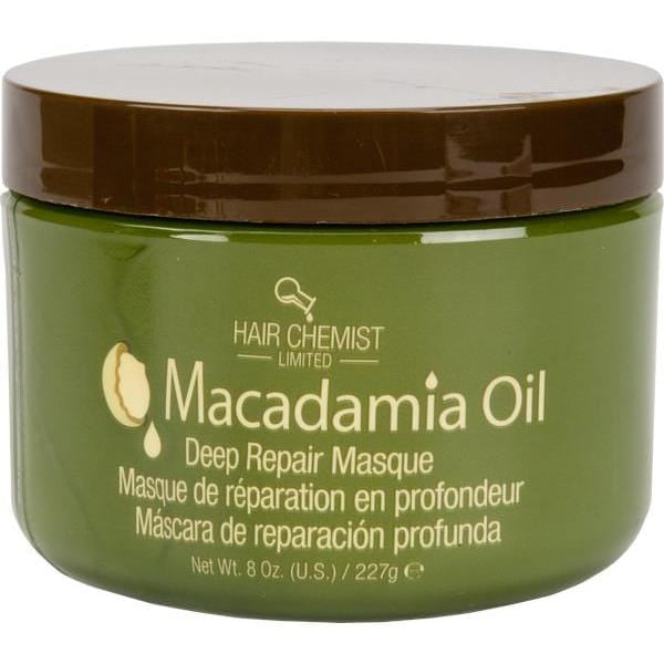 Macadamia Oil Hair Repair Mask 8 oz