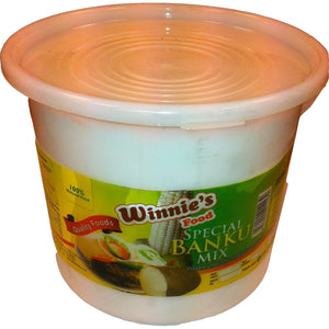 Special Banku Mix 7 kg