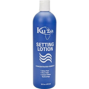 Kuza Setting Lotion 16 oz