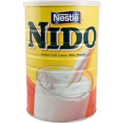 Milk powder - Nido 1800 g