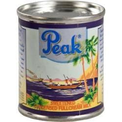 Sweet Milk, Peak 78 g