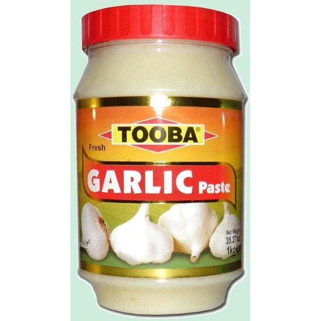 Tooba Garlic Paste 1 kg