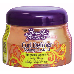 Beautiful Textures Curl Definer Styling Custard 425 g