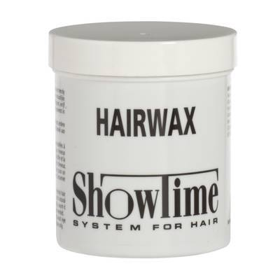 Showtime Hairwax 200 ml