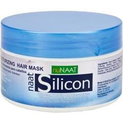 Nunaat Brazilian Silicon Moisturizer Hair Mask 8.8 oz