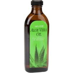 Pure Aloe Vera Oil 150 ml