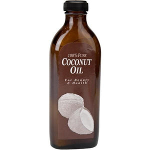 Pure Coconut Oil 150 ml