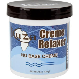 Kuza Relaxer Jar Regular 15 oz