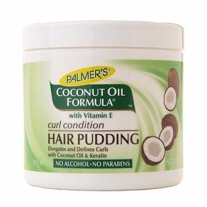 ​Palmer's Coconut Oil Formula Curl Condition Hair Pudding 397 g