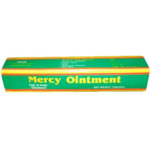Mercy Ointment Hair and body ointment 32 g