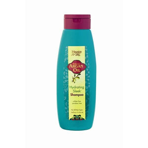 Hawaiian Silky Argan Shampoo 414 ml