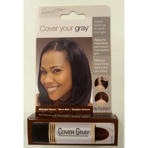 Covery Gray Midnight Brown