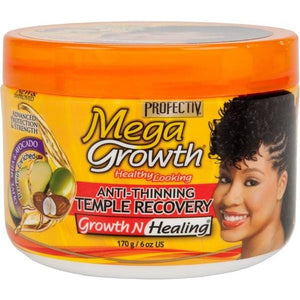 Profectiv Mega Growth Anti Thinning Temple Recovery 170g