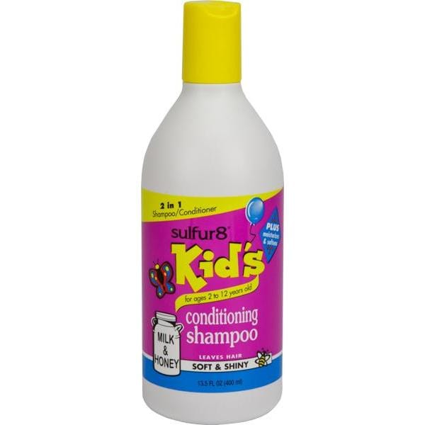 Sulfur 8 Kids Shampoo 13.5 oz