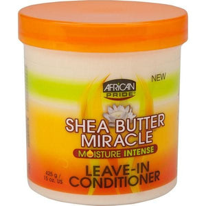 African Pride Shea Butter Miracle Leave - In Conditioner 15 oz