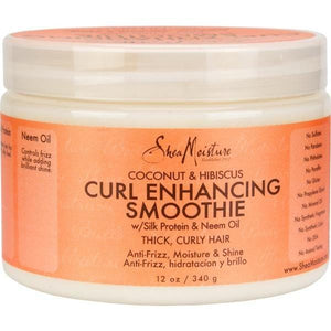 Shea Moisture Curl Enhancing Smoothie 12 oz