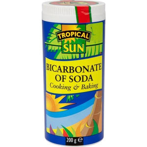 Bicarbonate of Soda Cooking and Backing 200 g
