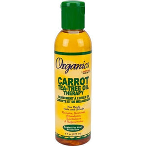 Africa's Best Organics Tree Oil 178 ml