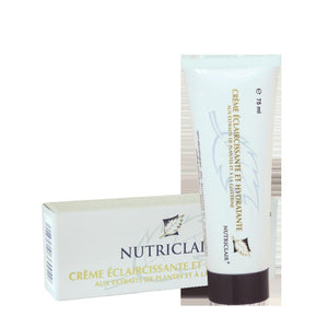 Nutriclair Whitening and Moisturizing Cream