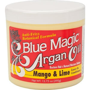 Blue Magic Argan Mango Conditioner 12 oz