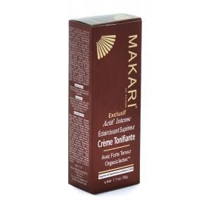 ​Makari products -  Exclusive Toning Cream