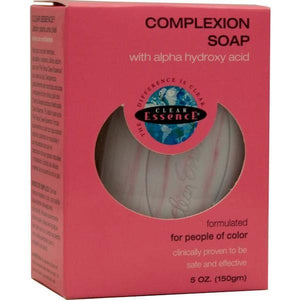 Clear Essence Complexion Aha Soap 150 g