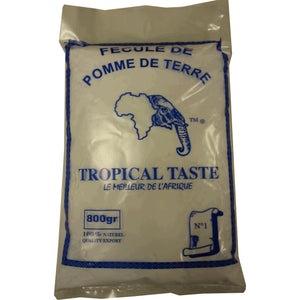 Potato Starch 800g
