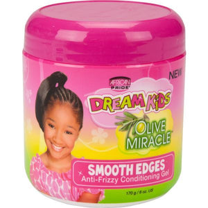 African Pride Dream Kids Smooth Edges 170g